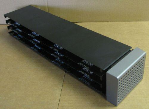 Dell PowerVault TL2000 Tape Library Right Magazine 12-Bay Slots GW018